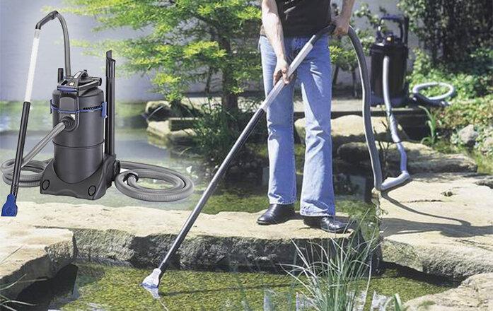 Best Pond Vacuum